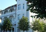 Hôtel Binz - Hotel & Restaurant Zur Promenade-1
