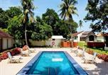 Villages vacances Alleppey - Panoramic Sea Resort - Alleppey-4
