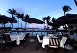 Villages vacances Sunny Isles Beach - Golden Strand Resort-4