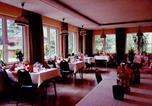 Hôtel Bestwig - All-Inclusive Hotel Zur Schmitte-4
