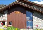 Location vacances Montricher-Albanne - Gîte Le Shantoné-4