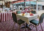 Hôtel Greenville - Days Inn Hotel & Conference Center - Meadville-3