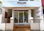Hôtel Trivandrum - Kovalam Whitepride-3