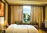 Hôtel Xian de Shangri-La - Hui Fu Hua Hostel