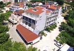 Hôtel Gradac - Hotel Nano-1