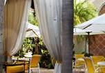 Hôtel Fort Lauderdale - La Casa Hotel-4