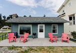 Location vacances Oak Harbor - Camano Island Beachside Cottage-2