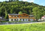Location vacances Zell am See - Appartement Villa Day by Alpen Apartments-1
