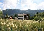 Location vacances Maishofen - Landhaus Prielau-1