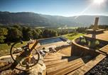 Location vacances Verchaix - Boutique Catered Chalet with Altitude-4