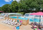 Camping avec Club enfants / Top famille Saint-Amand-de-Vergt - Camping Sea Green Le Paradis-1