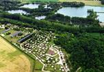 Camping avec WIFI Maisons-Laffitte - Camping Les Ilots de St Val-1