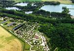Camping avec WIFI Herqueville - Camping Les Ilots de St Val-1
