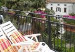 Location vacances Novigrad - Two-Bedroom Apartment in Novigrad Ix-3