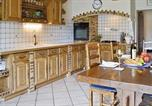 Location vacances Luby-Betmont - Holiday home Burg Ab-1193-4