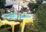 Location vacances Comiso - Villa Cièusu-3