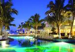 Location vacances Cabo San Lucas - Suites at Rose Resort and Spa Cabo San Lucas-2