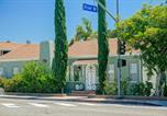 Location vacances West Hollywood - Oceana Villa On Sunset-4