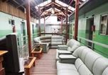 Hôtel Joinville - Barra Velha Wille Hotel-4