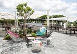 Hôtel 4 étoiles Pauillac - Novotel Bordeaux Lac-1