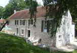 Hôtel Jouarre - Chambre d'Hôte Moulin du Ru-4