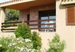 Location vacances Trinità d'Agultu e Vignola - Casa Oleandro-4