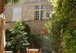Hôtel 4 étoiles Pézenas - Chateau de Murviel-1