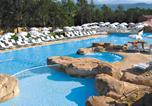 Location vacances Fayence - Holiday home Fayence 7-1