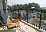 Location vacances Leshan - Three River House-2
