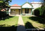 Hôtel Solomontown - Travelway Motel-2