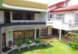 Hôtel Dehiwala-Mount Lavinia - Hotel Twelve-1
