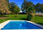 Location vacances Bourrouillan - Maison Coeur à Pontacq-4