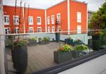 Hôtel Racibórz - Hotel przy Młynie-4