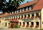Hôtel Herbrechtingen - Landgasthof Hotel Rössle-2