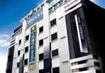Hôtel Suwon - Hotel Starmade-1