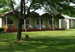 Villages vacances Cooperstown - Green Lake Resort-3