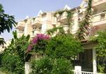 Hôtel Hatip İrimi - Erdenhan Apart Hotel-3