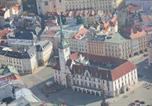 Location vacances Olomouc - Apartmán City Olomouc-4