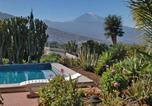 Location vacances La Matanza de Acentejo - Turmzimmer mit Terrasse - F4389 - [#60695]-3