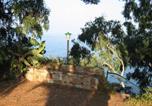 Location vacances Pollina - Casa Bianca Rais Gerbi-3