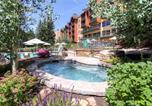 Hôtel Avon - Perfectly Priced Vail 1 Bedroom yes - Lion Sq South 477-4
