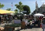 Location vacances Savigny-en-Véron - Le Logis des Abbesses-3