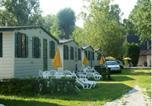 Camping Hévíz - Aqua Camp Mobilházak - Castrum Kemping Hévíz-4
