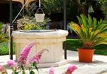 Hôtel S'Illot - Sentido Mallorca Palace - Only Adults-3