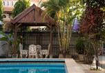 Location vacances Vientiane - Villa Sisavad Guesthouse-1