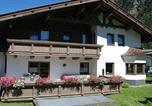 Location vacances Längenfeld - Alpenlandhaus Stindl-3