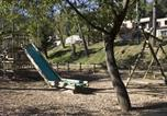 Hôtel les Planes d'Hostoles - El Clar del Bosc-1