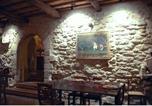 Location vacances Castelraimondo - Il Giardino Degli Ulivi-4