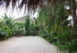 Location vacances Lorca - La Cueva-1