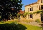 Location vacances Miramont-Sensacq - Country House Chemin de Campagne-3